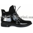 Ботинки 9B361-NE337-Q79B черный лак бот