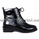 Ботинки K7829-905-293 черный лак бот